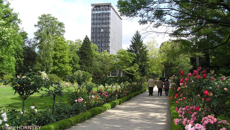 Grenoble2 - Creche jardin de ville grenoble ...